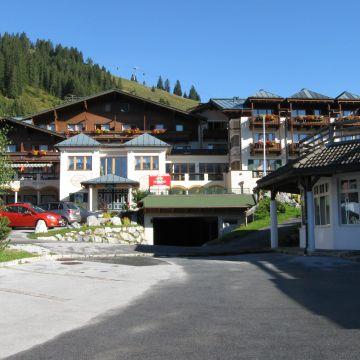 Hotel Königsleiten Vital-Alpin