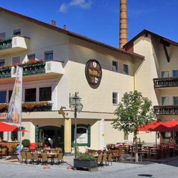 Hotel & Brauereigasthof Hirsch