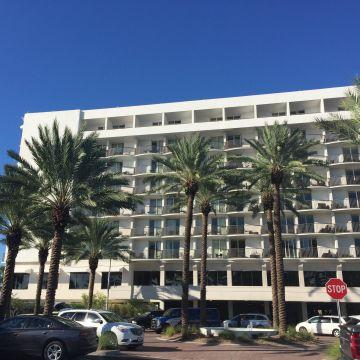 Hotel Hilton Clearwater Beach Resort