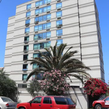 Hotel Holiday Inn Express Antofagasta