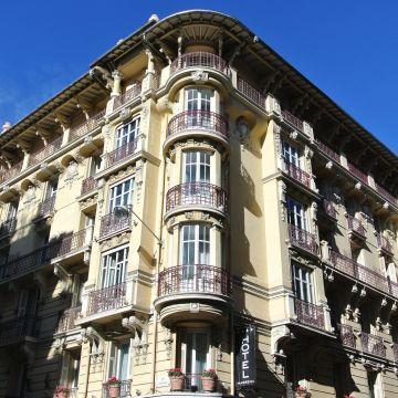 Hotel Masséna