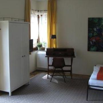 Hotel Pension Villa Hennes