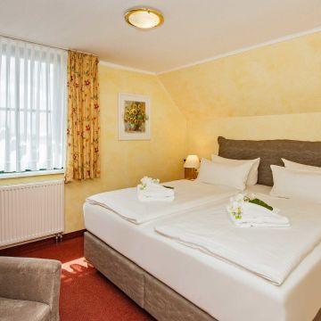 Hotel Nussbaumhof