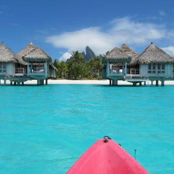 Hotel St.Regis Resort Bora Bora