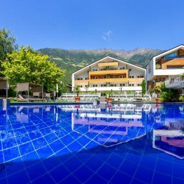 Familien-Wellness Residence & Hotel Tyrol