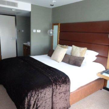 Hotel Radisson Blu Edwardian Manchester