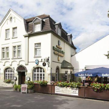 Hotel Brauhaus Manforter Hof