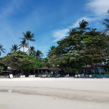 Hotel Baan Chaweng Beach Resort & Spa