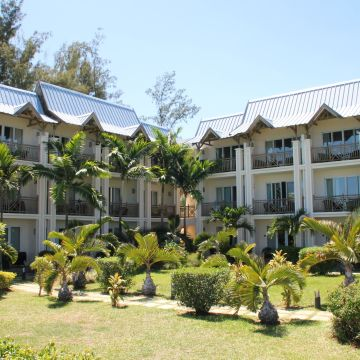 Pearle Beach Resort & Spa