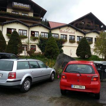 Waldhotel Seebachschleife