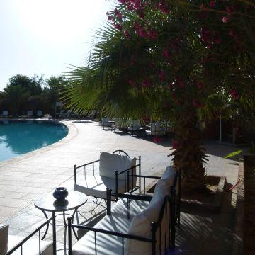 Hotel Palm's Club