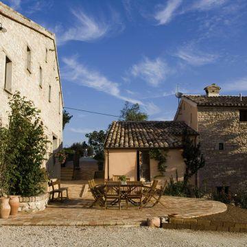 Apartments Borgo Belfiore