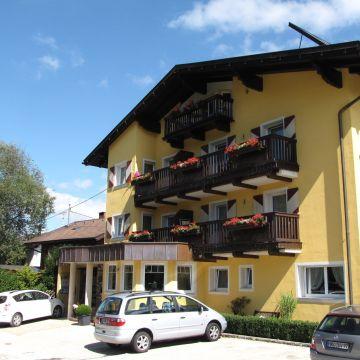 Pension Apartments Waldruh