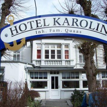 Hotel Karolin