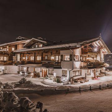 Aparthotel Stacherhof