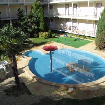 Hotel Longoza/Longosa
