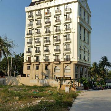 Sandy Phu Quoc Hotel