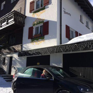 Hotel Marmotta