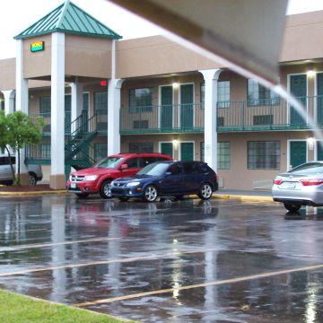 Knights Inn West Memphis
