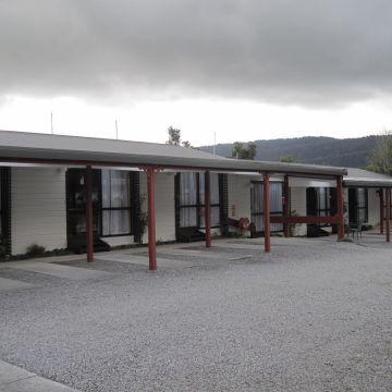 Lake Matheson Motel