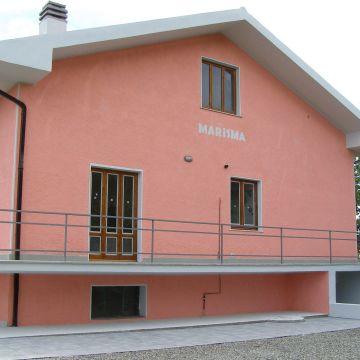 Appartment Marisma