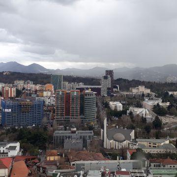 The Plaza Tirana