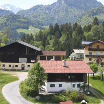 Ferienwohnung Wiesbachgut