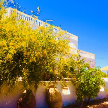 Domaine El-Manar Hotel de Charme und Reithof