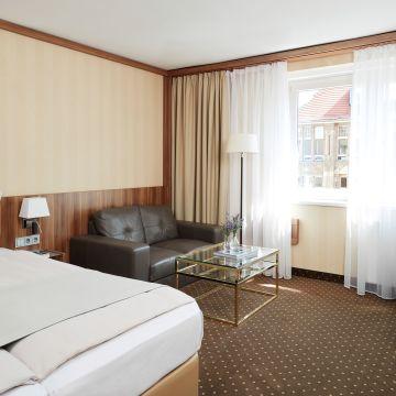 Derag Livinghotel Berlin-Mitte