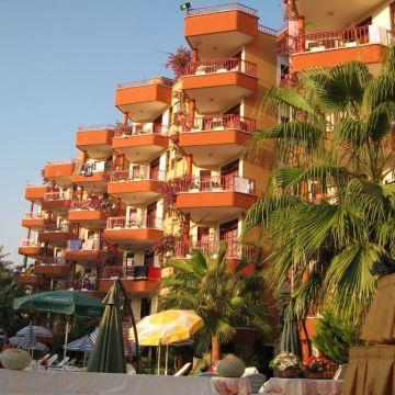 Hotel Via Terra Sunrise