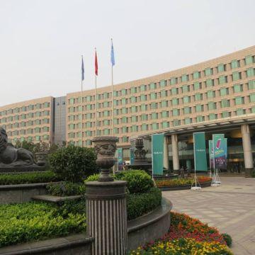 Wyndham Qingdao