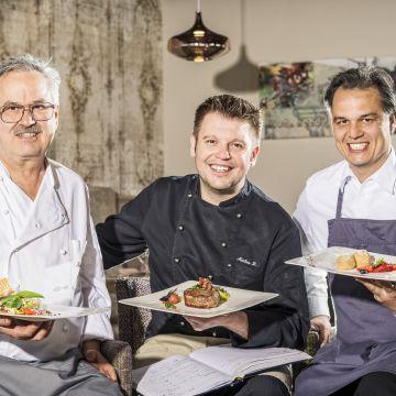 Hotel und Genießer Restaurant Sieghard