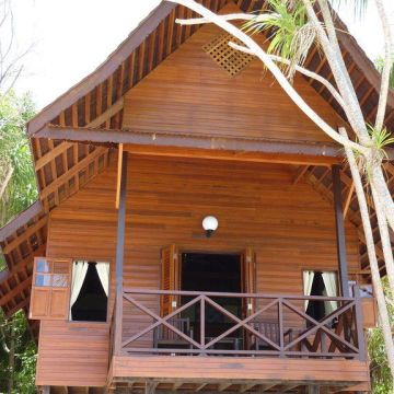 Hotel Lankayan Island Resort