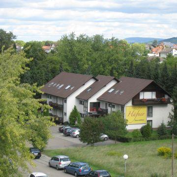 Hotel Häfner - Haus Ambiente