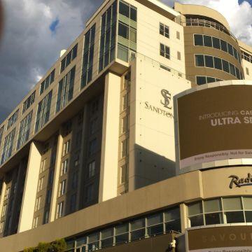 Hotel Radisson Blu Gautrain