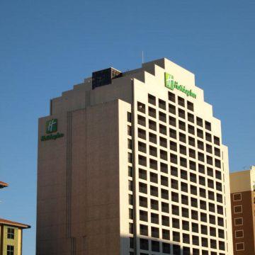 Hotel Holiday Inn San Antonio-Riverwalk
