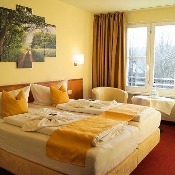 Hotel Waldschlösschen Schierke