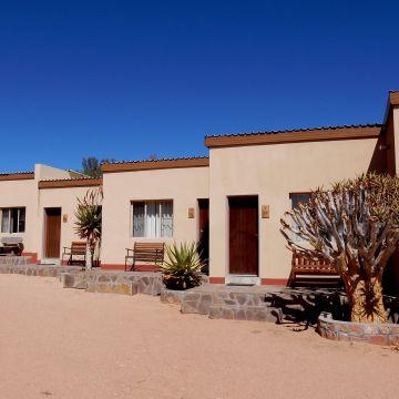 Hammerstein Lodge & Camp