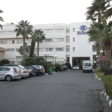 Hotel Hilton Park