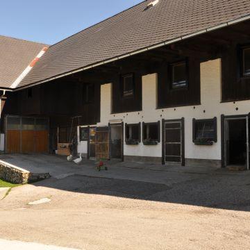 Bauernhof Bruderhof