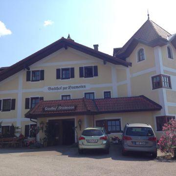 Gasthof-Hotel Bramosen