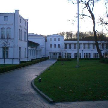 Kurhotel Am Heiligendamm