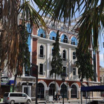 Hotel Batumi World Palace