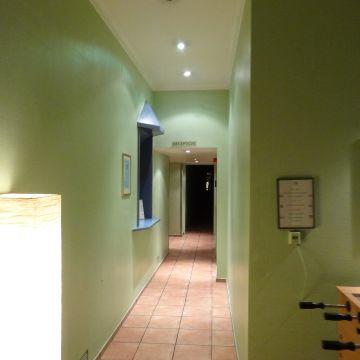 Hotel Große-Wilde