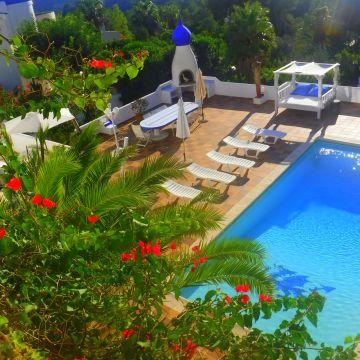 Hotel Casa Datscha- Ibiza