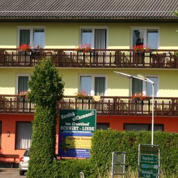 Landgasthof-Garni ECKWIRT