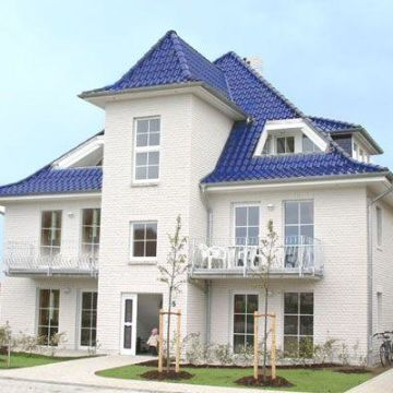 Villa Ostseeland FeWo