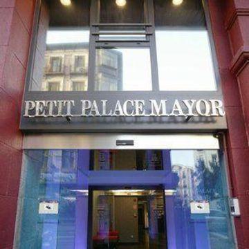 Hotel Petit Palace Mayor
