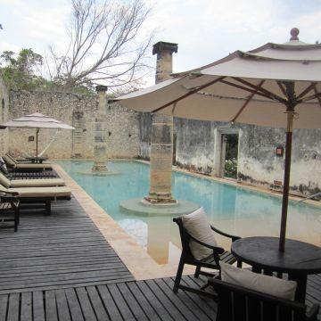 Hotel Hacienda Uayamon
