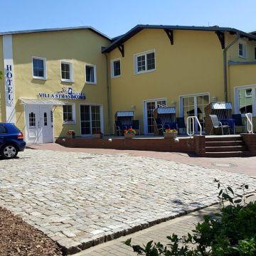 Villa Strandkorb Hotel Garni
